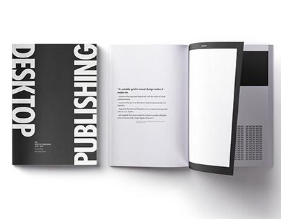 Desktop Publishing: Final Project