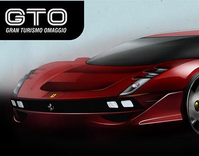Nuovo GTO
