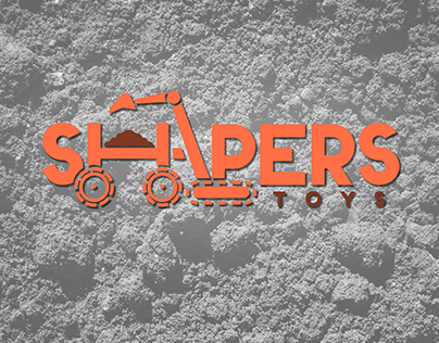 Shapers Outdoor Toys
