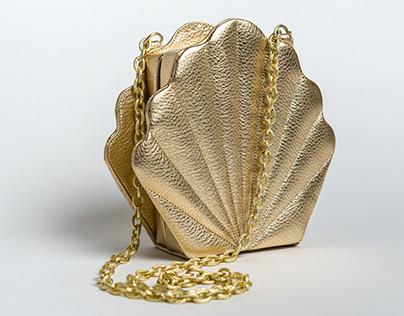 Seashell Handbag