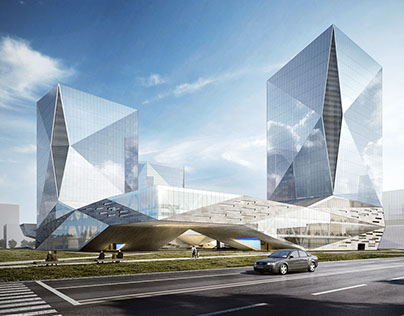 Lingang Science and Technology City