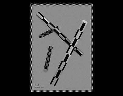 3D Sticks