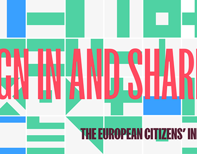 The European Citizens' Initiative – Equal Opportunity