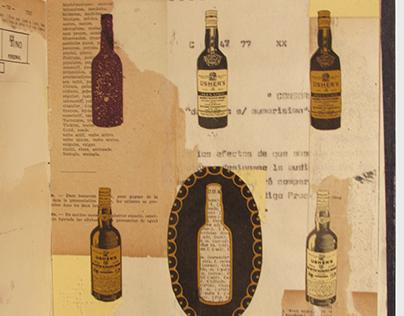 Esa Mujer, Rodolfo Walsh | Experimental-Handmade