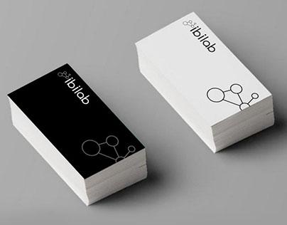 Brand Identity- Ibilab