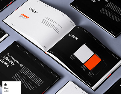 THE PROFESSIONAL STYLE GUIDE KIT | DOWNLOAD