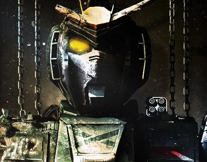 Gundam - Fanart