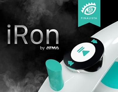 Shortlist Nuevos Talentos Ojo 2020: iRon by ATMA