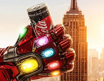 Coca-Cola | Campanha Publicitária