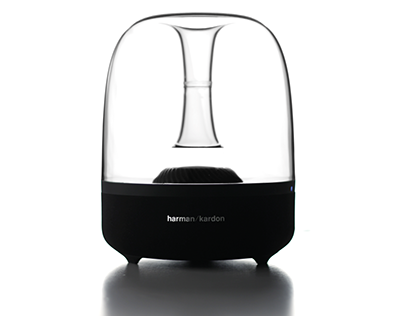 Harman Kardon // Aura Studio