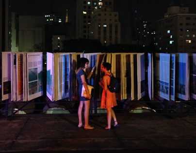 Urbanismo Ecológico | Exhibition