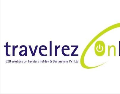 Logo Designing - Travelrezonline.com