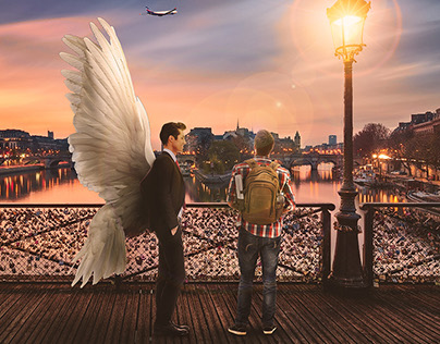 TOURISM ANGEL