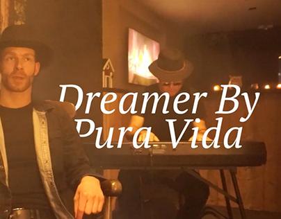Ozzy Osbourne - Dreamer (Pura Vida Parody)