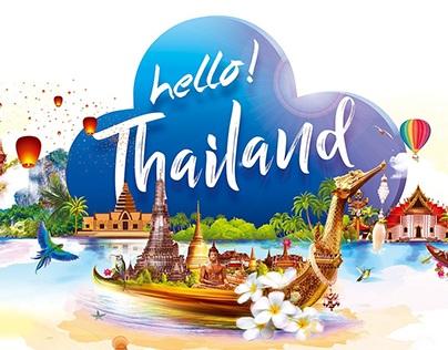 SWEET DREAMS (Thailand Dealer's Meet SS-18)
