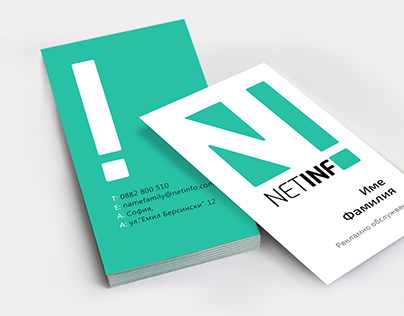 Brand identity & Graphic Design & Logotype
