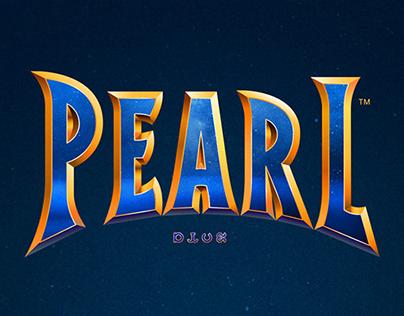 Pearl Logotype