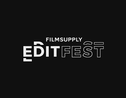 Filmsupply Edit Fest #SAVENATURE Advertisement