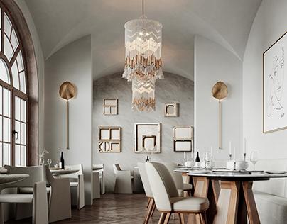 """Restaurant """"Benedict"""""""