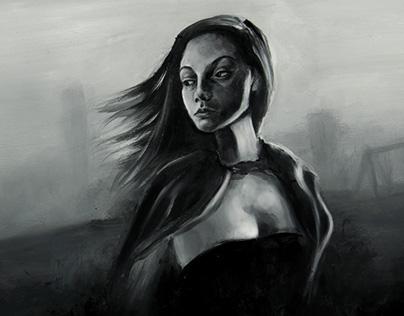 Rumpelstiltskin - A Noir Adaptation
