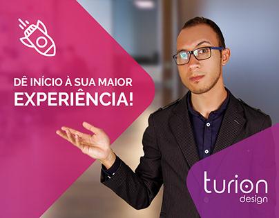 Turion Design | Branding
