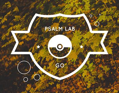 Psalm Lab Go Series