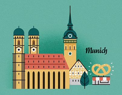 Monocle #88 – Bavaria survey