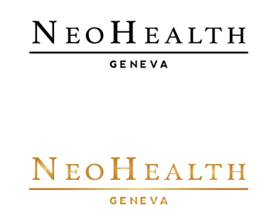 Logo NeoHealth Therapy