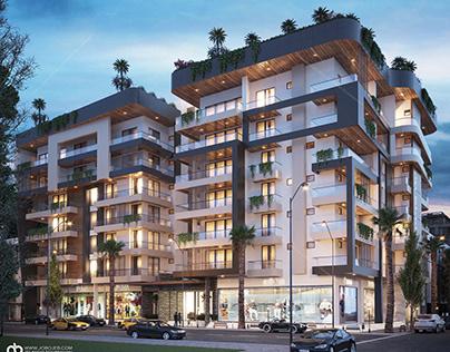 exterior design|Senegal