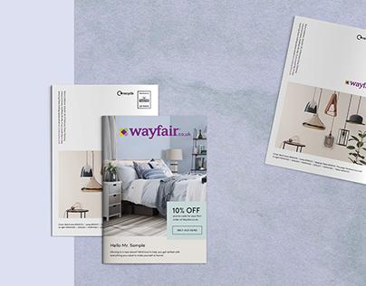 Wayfair catalog
