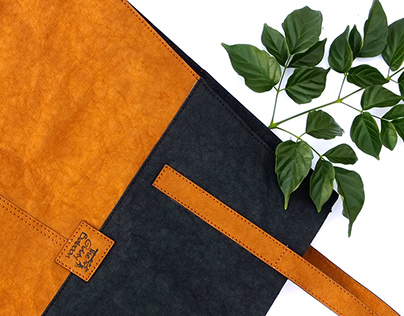 The Giddy Baboon : Sustainable Leather
