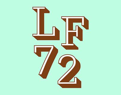 LA FABRIQUE 72