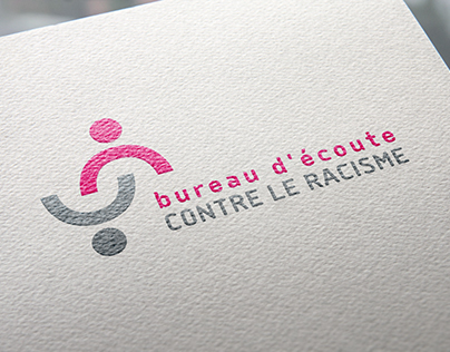 Flyer bureau d'écoute contre le racisme
