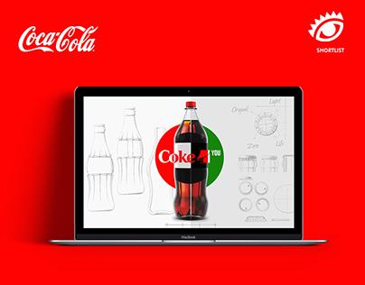 Ojo de Iberoamérica 2016: Coke 4 You