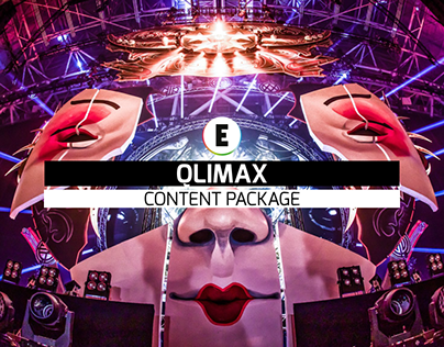 Qlimax - Content Package
