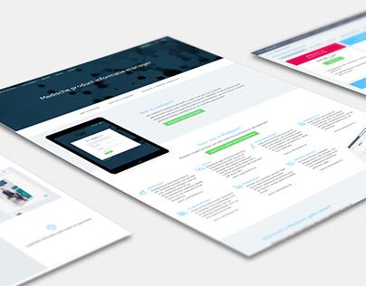 Medipim - Online platform & webshop
