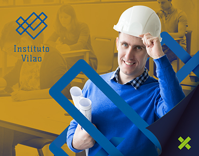 Branding | Instituto Vilao