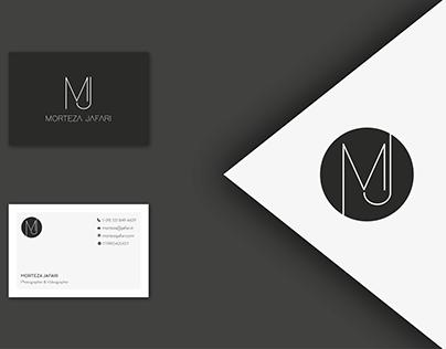 Logos + Business Cards