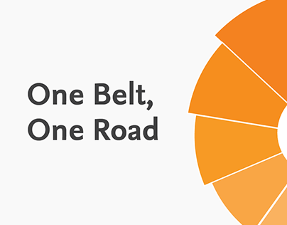 The One Belt one Road
