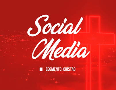 Social Media | Segmento Cristão