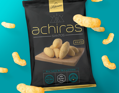 Achiras brand