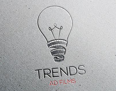 Trends Ad Film Logo