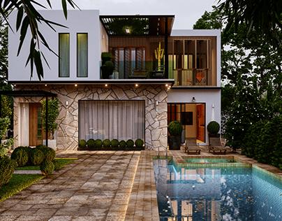 Villa Parand