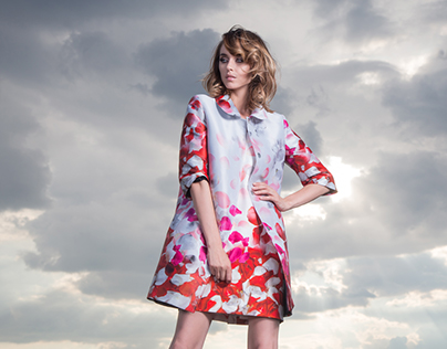 Nissa Fashion Campaigns