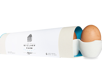 Village Farm Eggs