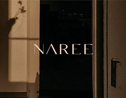 Naree Rebranding