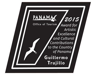 National Award for Guillermo Trujillo