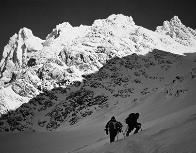 2. High Tatras