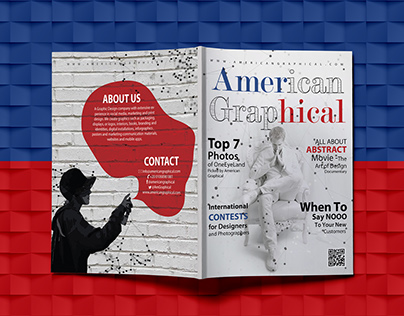 American Graphical Magazine