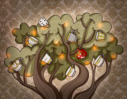 Illustration Seasons Project